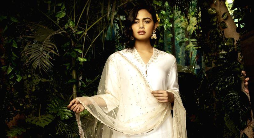 Anju Modi creates for BIBA - Anju Modi