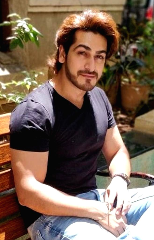 Ankit Arora on shoots amid New Normal: Everyone will get used to it. - Ankit Arora