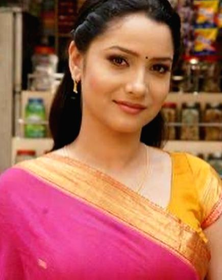 Ankita Lokhande recalls buying sarees from Kolkata for 'Pavitra Rishta