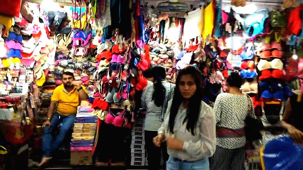 Anti-China protests: Siliguri's Hong Kong market to change name.