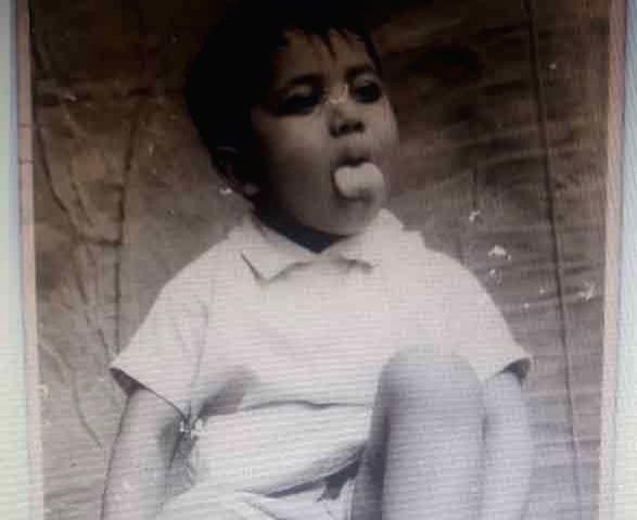 Anubhav Sinha: I was always good looking. - Anubhav Sinha