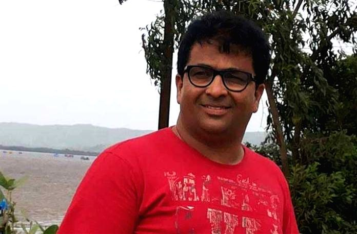 Anup Upadhyay to enter new show ' Excuse Me Madam'. - Anup Upadhyay