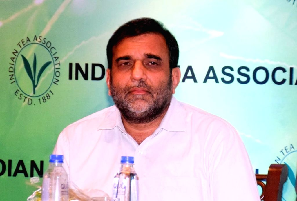 Anup Wadhawan. (File Photo: IANS)