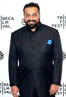 Anurag Kashyap - Anurag Kashyap