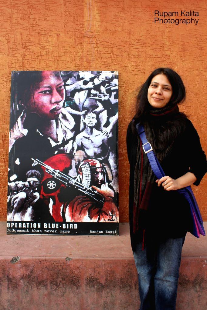 Anusha Rizvi.