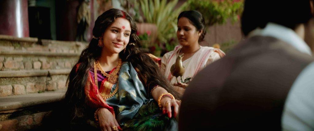 Anushka Sharma says her new show 'Bulbbul' is 'clutter-breaking'. - Anushka Sharma