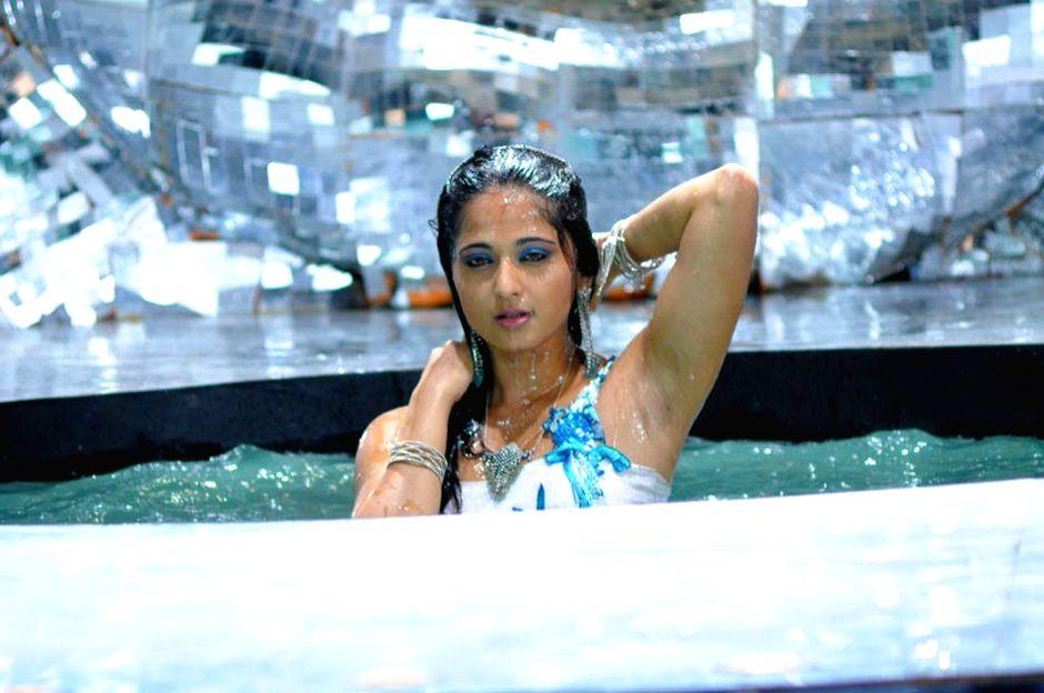 Anushka Shetty. - Anushka Shetty