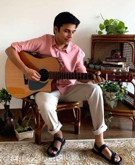 Anuv Jain - Anuv Jain