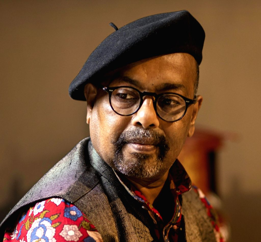Any form of art can uplift you to a different level, and cross-form collaborations are important to find artistic inspiration, says Paresh Maity, a 2014 Padma Shri recipient and one of India's most popular artists.