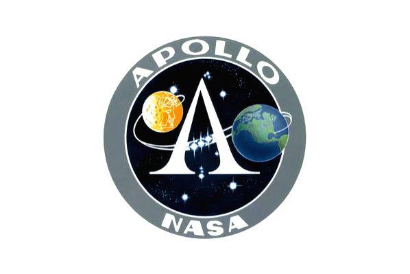 Apollo emblem. (Photo Credits: NASA)