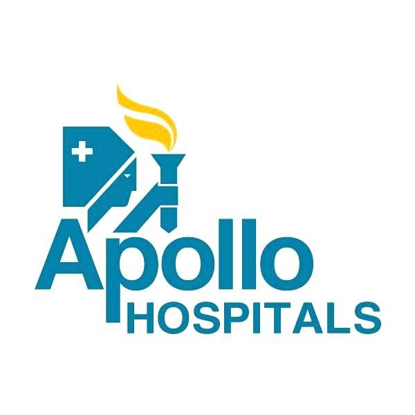 Apollo Hospitals.
