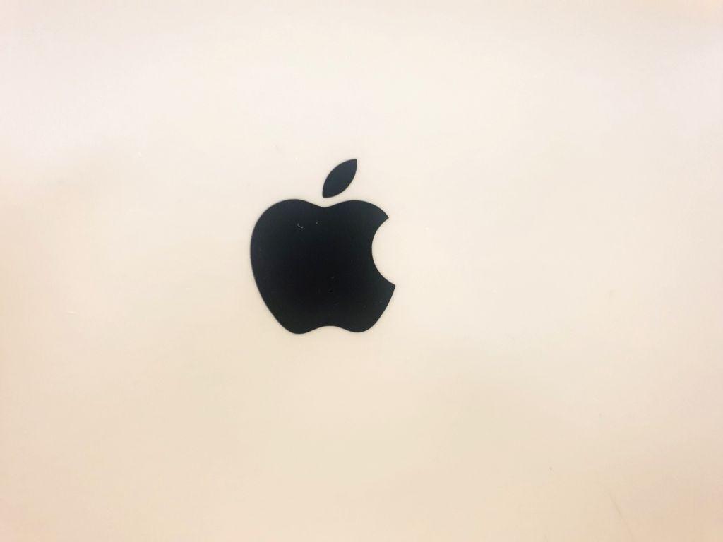 Apple. (File Photo: IANS)