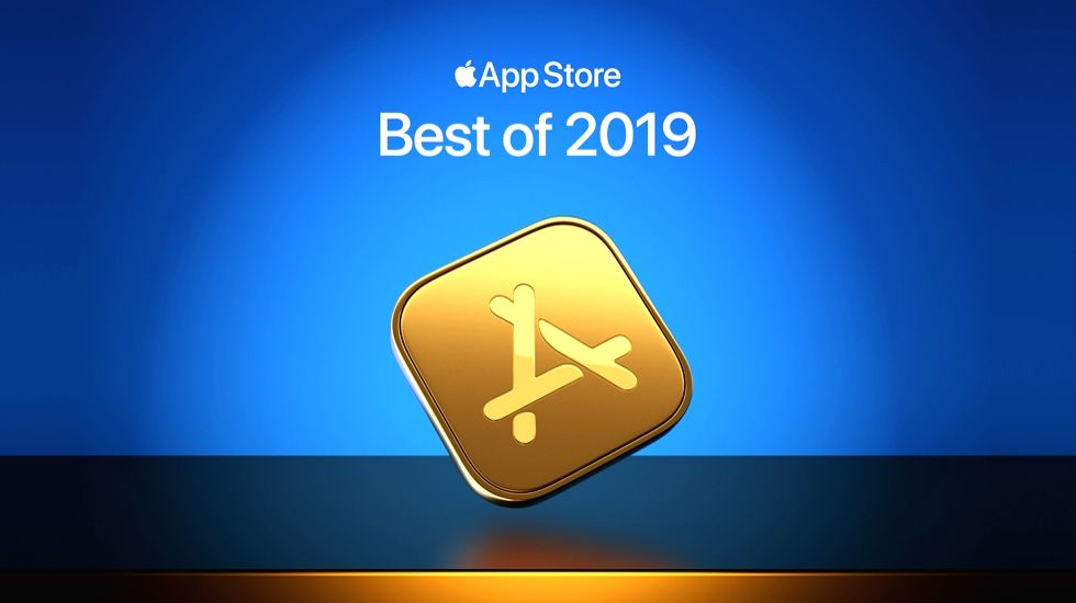 "Apple has revealed its ""Best of 2019"" apps and games across platforms such as iOS, macOS and tvOS."