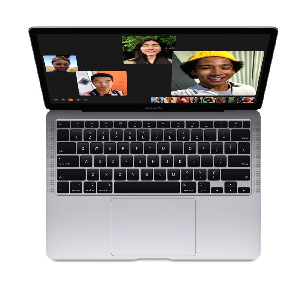Apple launches new MacBook Air for Rs 92,900