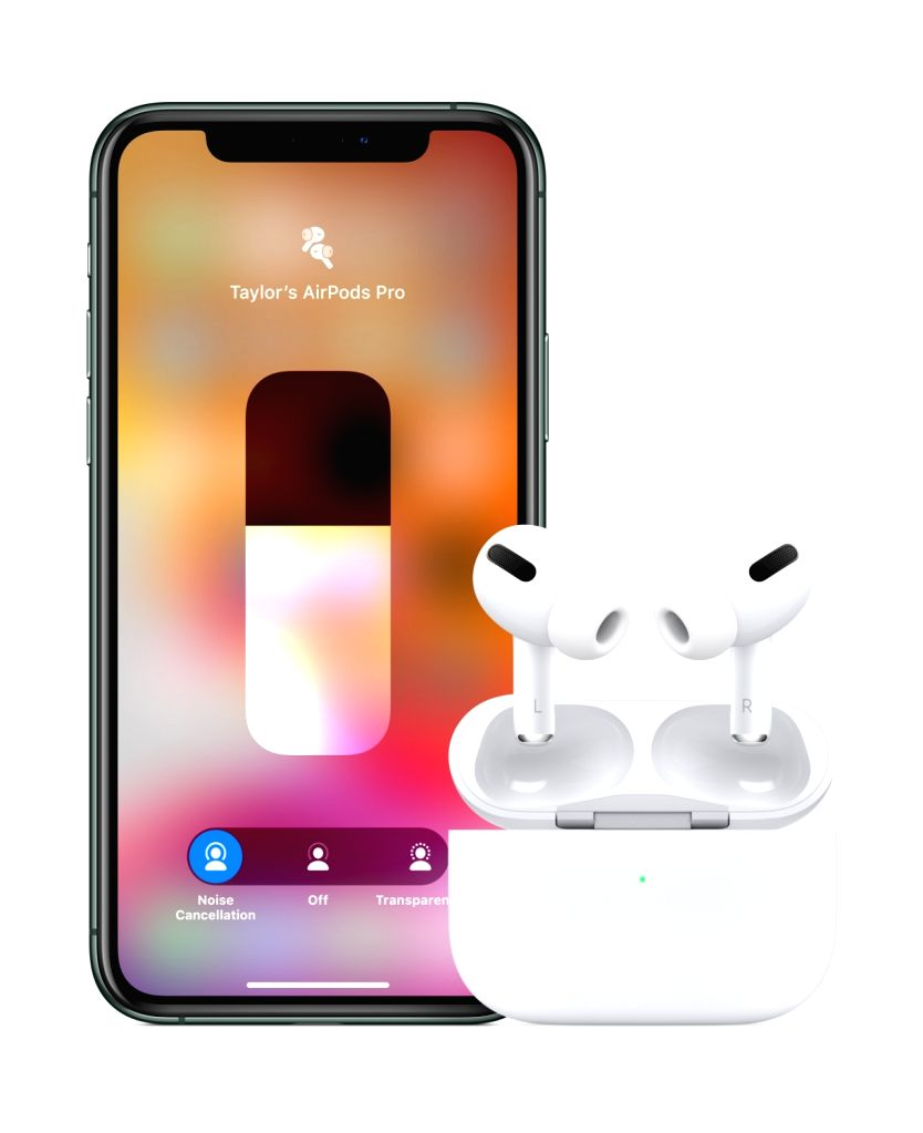 Apple on Wednesday brought its wireless AirPods Pro with active noise cancellation feature for Rs 24,900 to India.