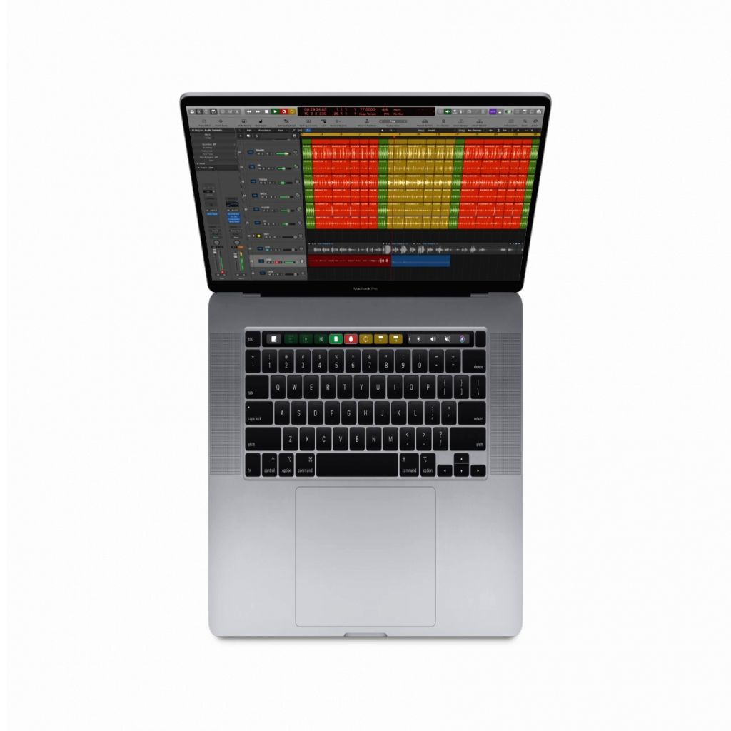 Apple on Wednesday unveiled an all-new 16-inch MacBook Pro with up to 80 per cent faster performance for Rs 199,900.