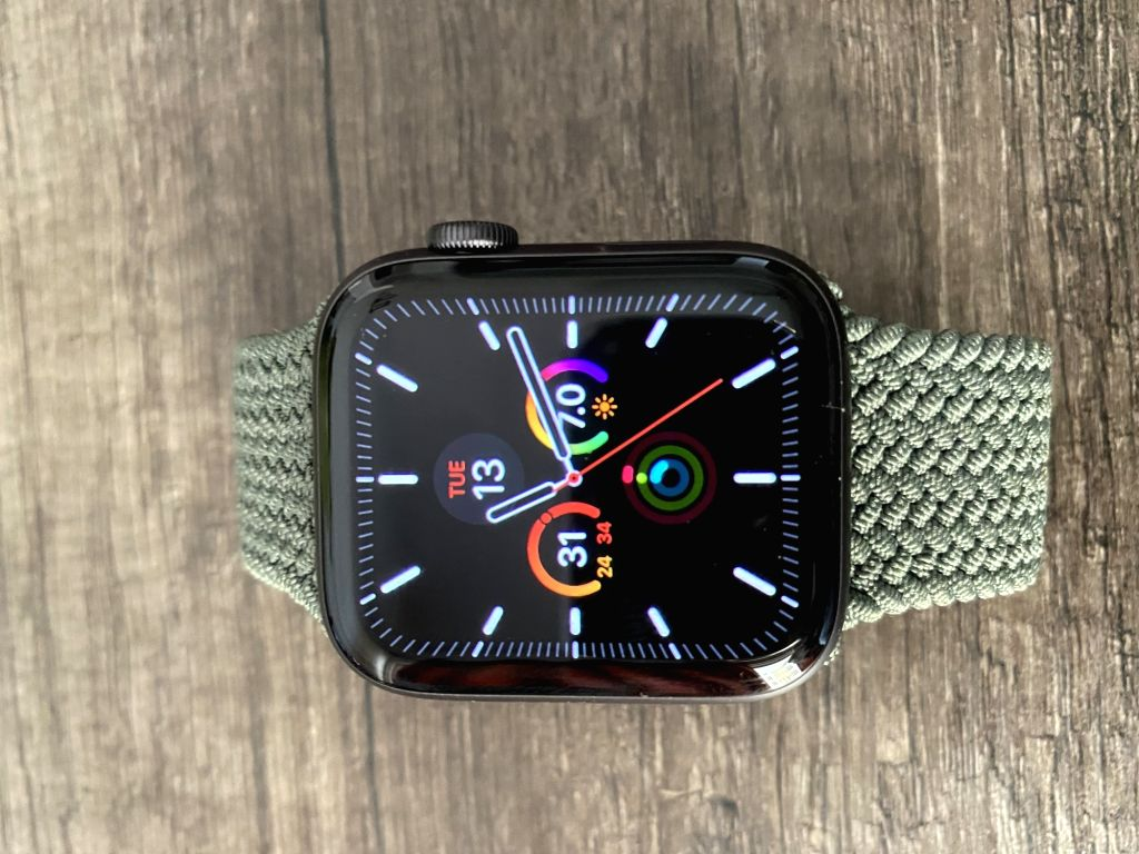 Apple Watch Series 6 is now available on Apple Store Online in India. (Photo: IANS)