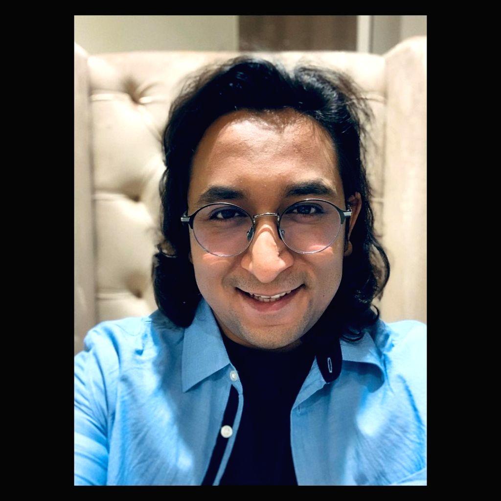 Appurv Gupta uses social media to arrange Covid remedies - Appurv Gupta