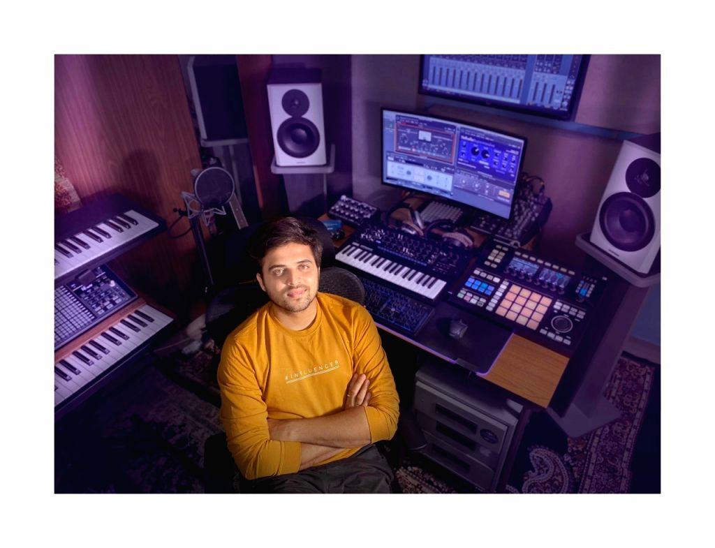 AR Rahman is extremely supportive of youngsters: Nakul Abhyankar.