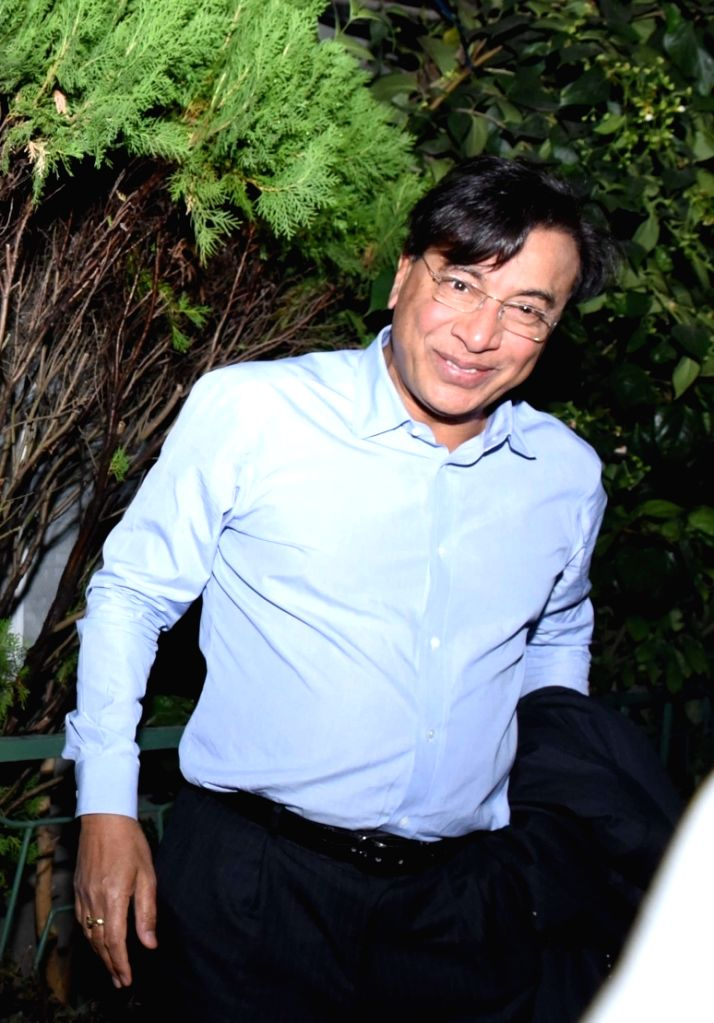 ArcelorMittal chairman and CEO Lakshmi Mittal. (File Photo: IANS)