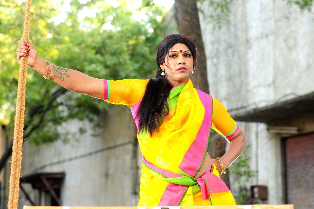 Ardhanari Movie Stills