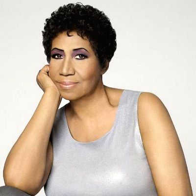Aretha Franklin. (File Photo: Twitter/@ArethaFranklin)