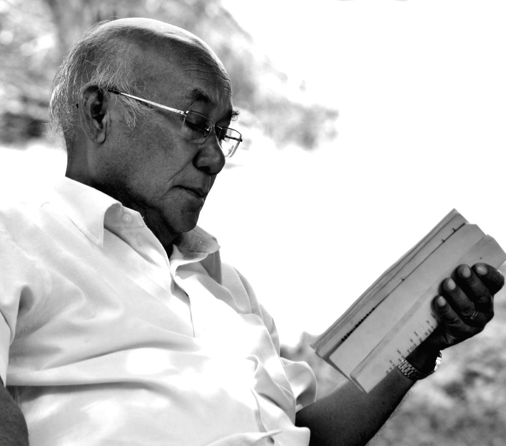 Aribam Syam Sharma - Aribam Syam Sharma