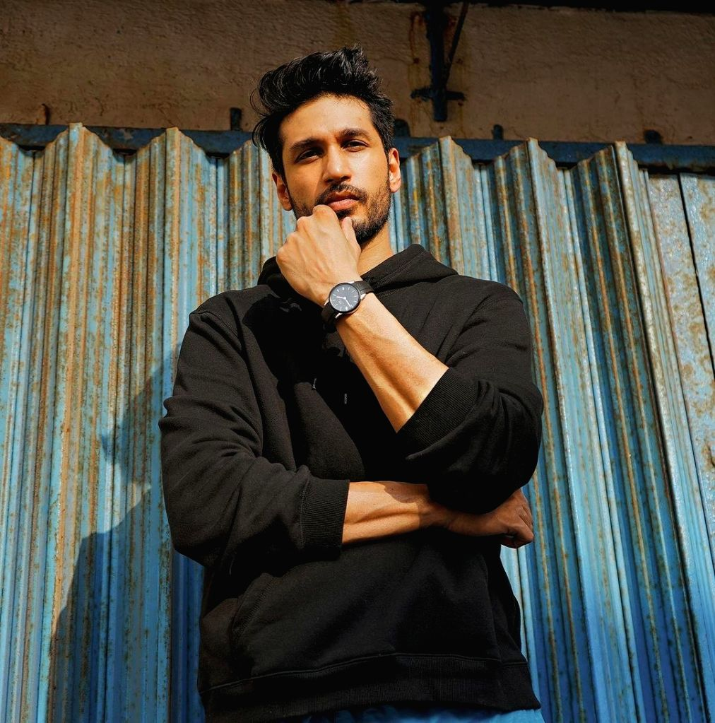 Arjun Kanungo 'was nervous about' first scene in 'Radhe' with Salman