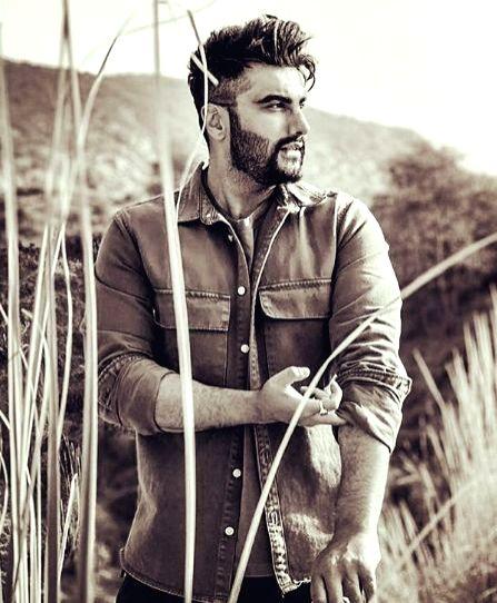 Arjun Kapoor reminisces about roaming free days - Arjun Kapoor