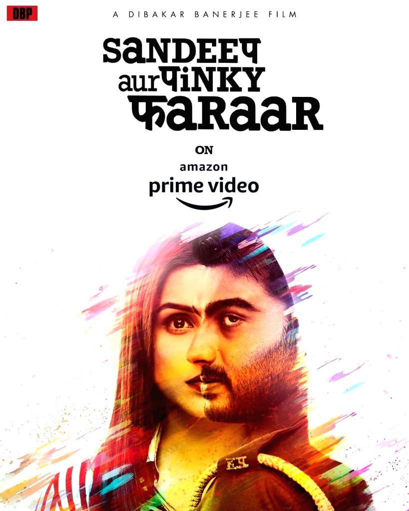 Arjun Kapoor: Was like an apprentice under Dibakar Banerjee for three months - Arjun Kapoor and Dibakar Banerjee