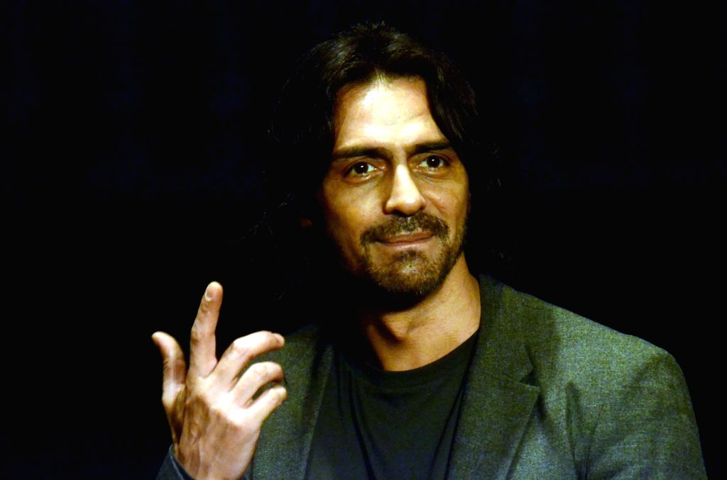 Arjun Rampal. (Photo: IANS) - Arjun Rampal