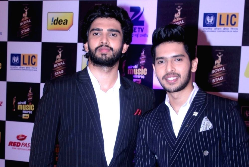 Armaan Malik and Amaal Mallik. (File Photo: IANS - Malik