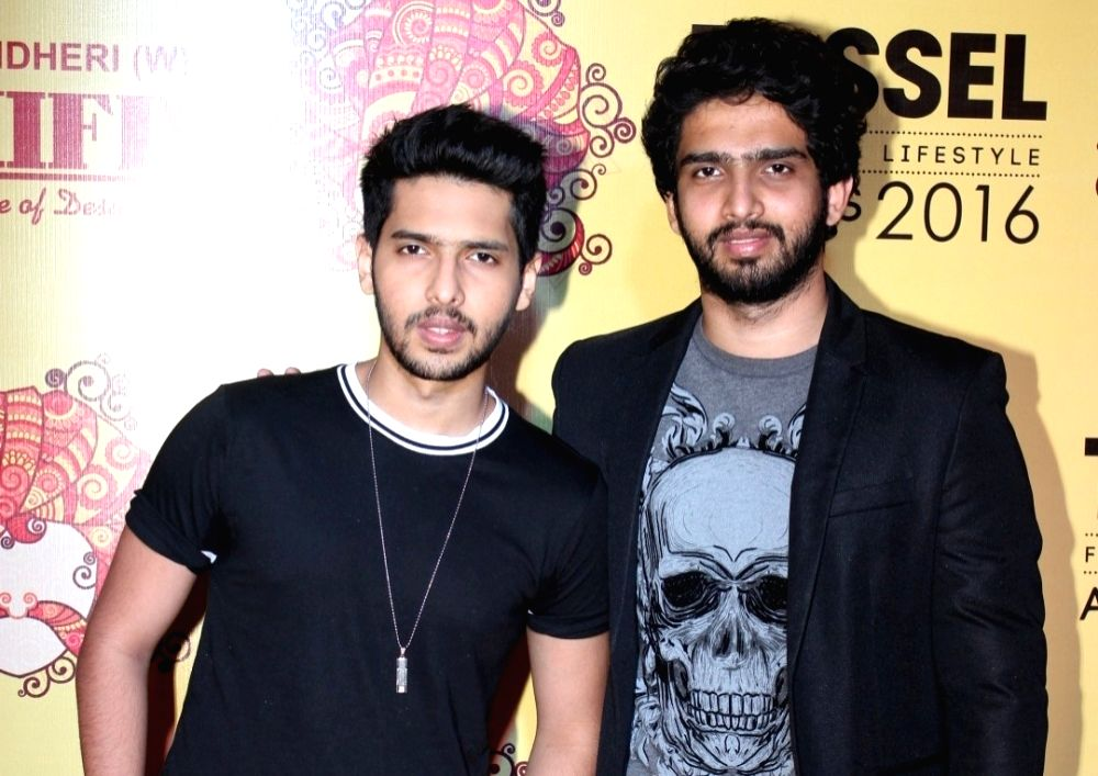 Armaan Malik and Amaal Mallik. (File Photo: IANS - Malik