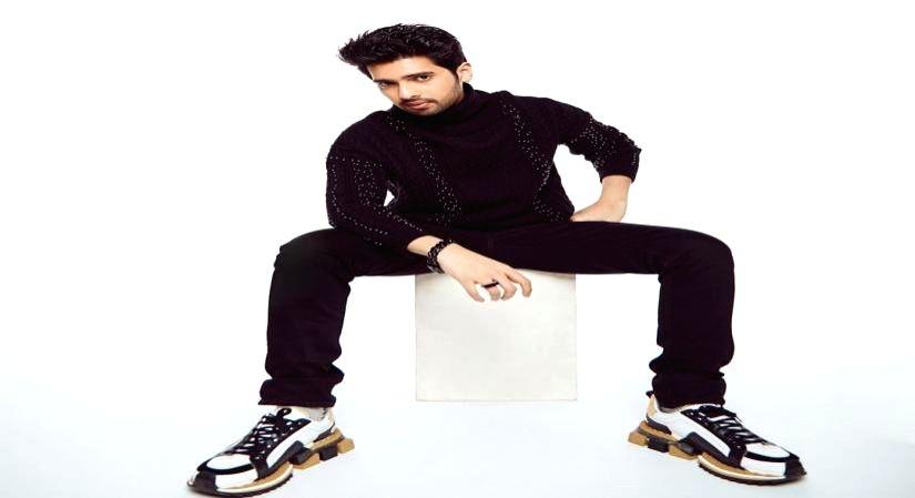 Armaan Malik, Neha Kakkar top draws at 'The Care Concert'. - Malik