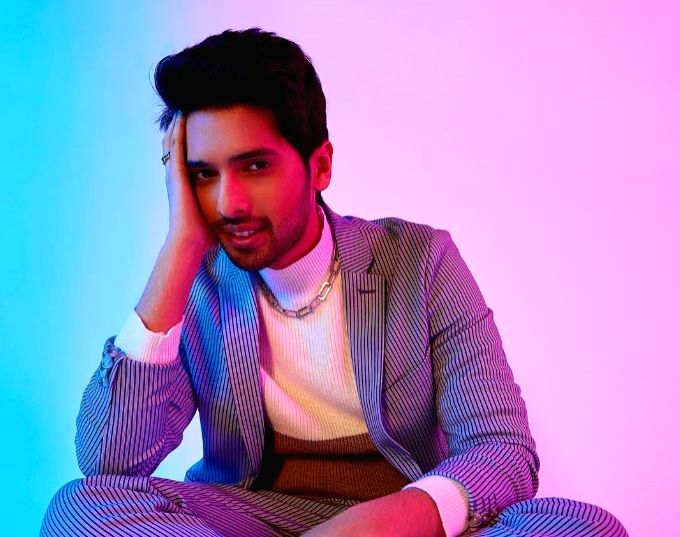 Armaan Malik: Whoever I am today is because of Bollywood music. - Malik
