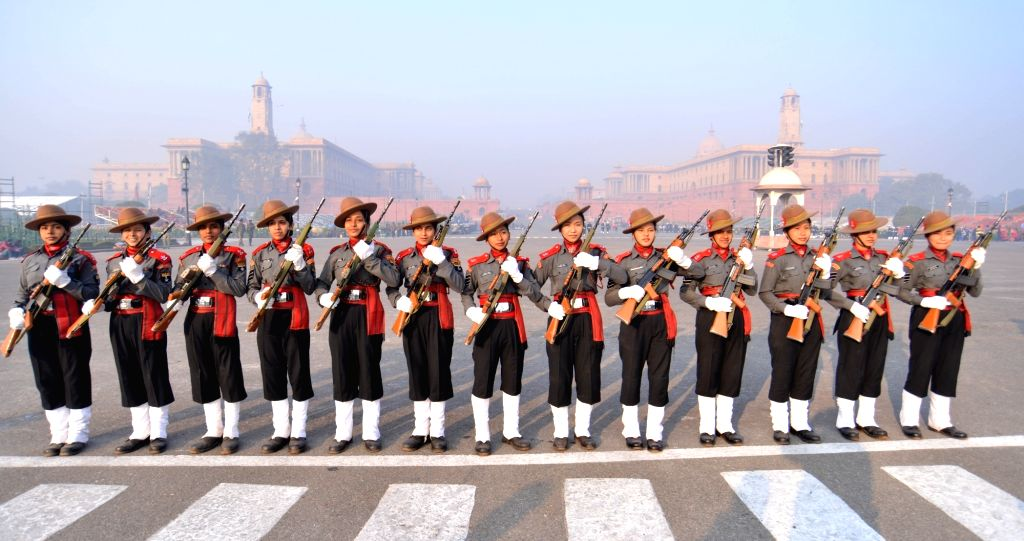 Army to commission 1st batch of women soldiers in 2021. (Photo: IANS)