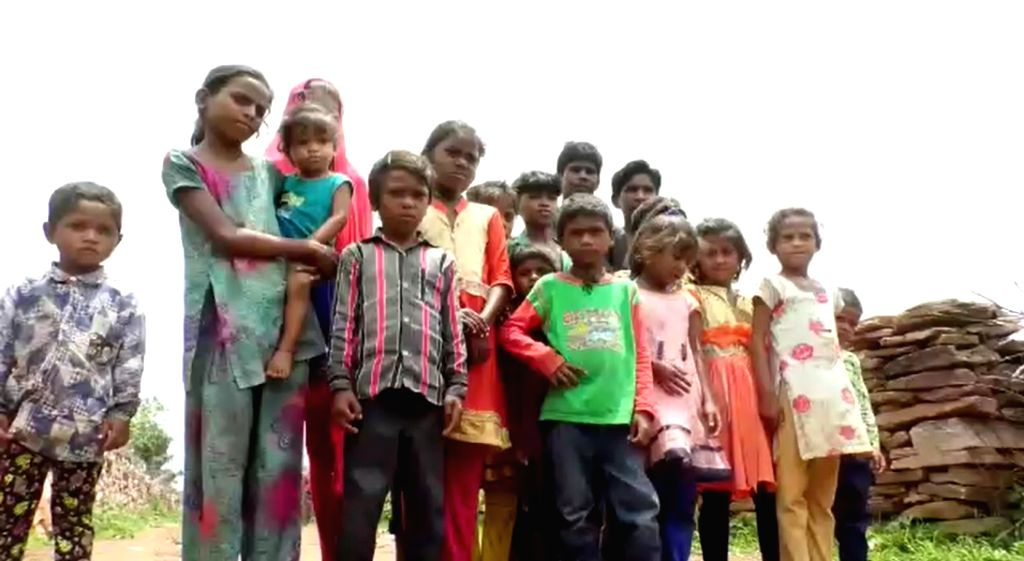 Article 21A of the Indian Constitution mandates that all children between the age of six and fourteen be provided with free and compulsory education. However, in Kheda Buj village in Madhya Pradesh's Neemuch district, children of about 50