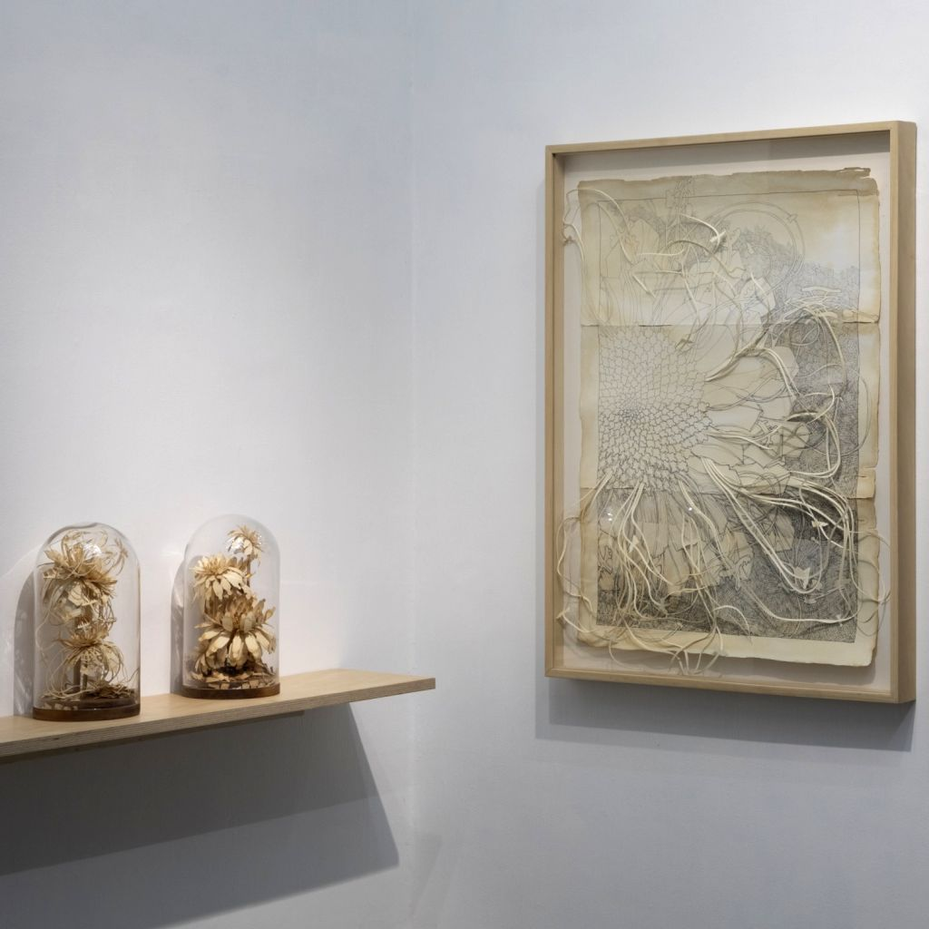 artist Sachin George Sebastian. - Sachin George Sebastian