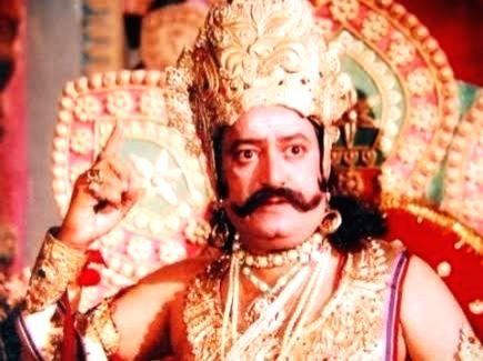 Arvind Trivedi.