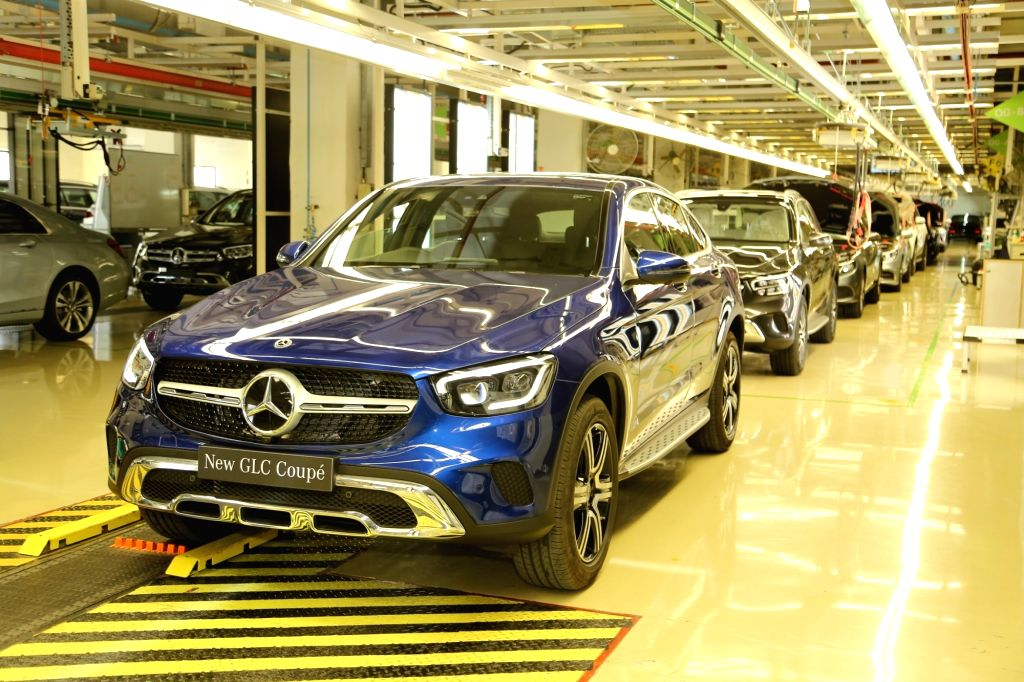 As Covid bites, luxury auto makers unleash offers' offensive