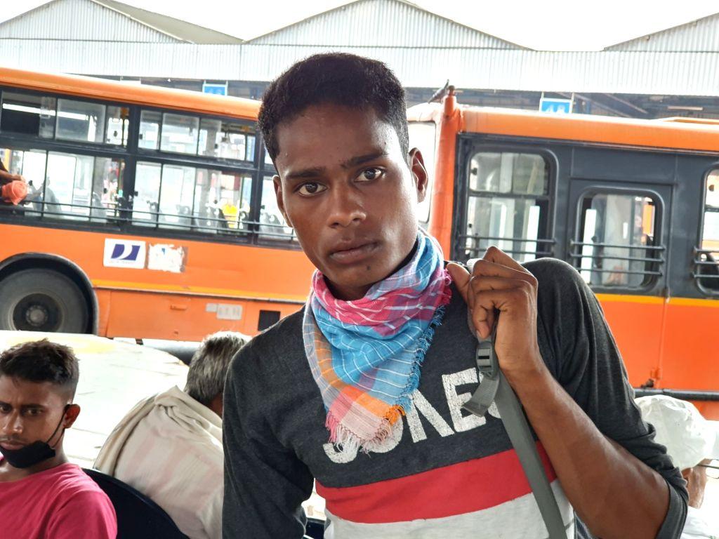 As Ganpati bids adieu to Mumbai, UP migrants return to jobs