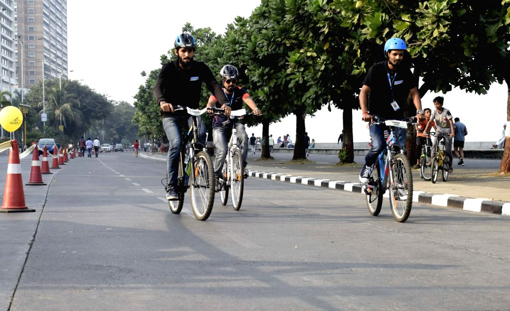 As people are choosing bicycles more and more as their preferred mode of transportation to avoid COVID-19 infection, Trinamool Congress-led West Bengal's largest civic body Kolkata Municipal Corporation (KMC) is gearing up to introduce dedicated cycl