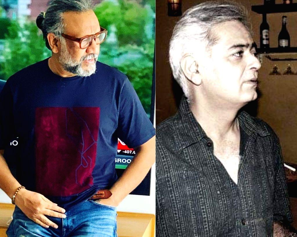 As Rhea Chakraborty stays in custody, Anubhav Sinha and Hansal Mehta express concern - Chakraborty, Anubhav Sinha and Hansal Mehta