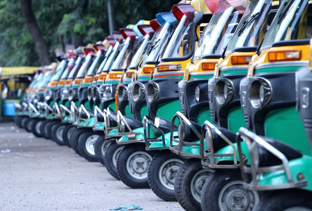 As the Delhi government on Monday removed the restrictions on the number of persons travelling in four-wheelers, two-wheelers, auto-rickshaws, e-rickshaws and other vehicles in the city, Transport Minister Kailash Gahlot urged all to maintain social  - Kailash Gahlot