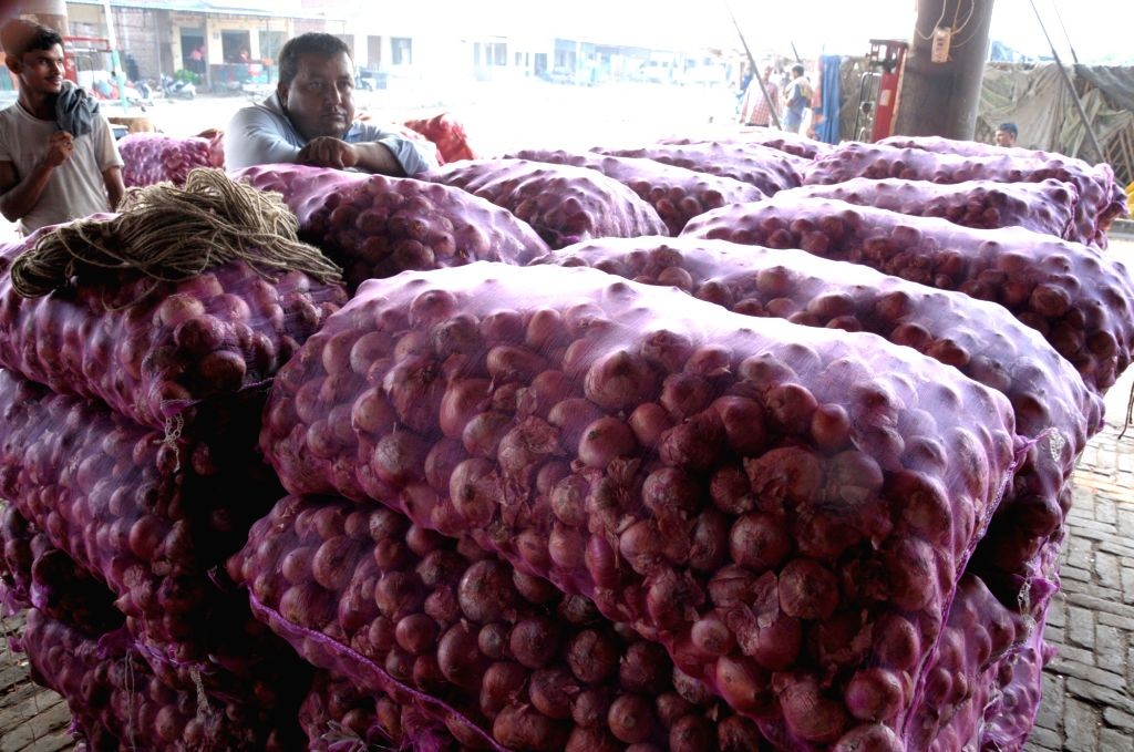 As the exorbitant prices of onions bring tears to the eyes of Indians, social media has been abuzz with memes highlighting the reactions of common people to the situation. (Photo: IANS)