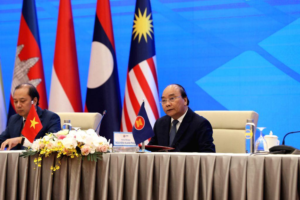 ASEAN holds online regional parliamentary meeting