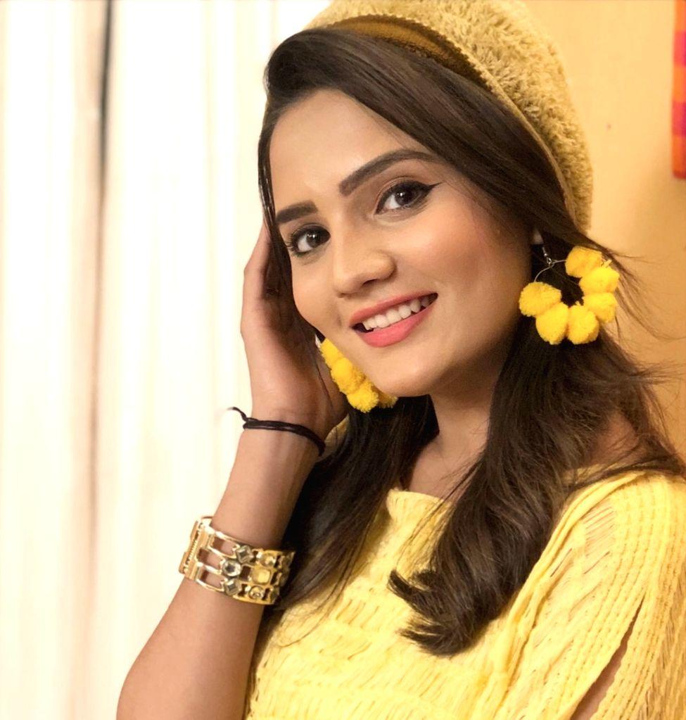 Ashna Kishore.