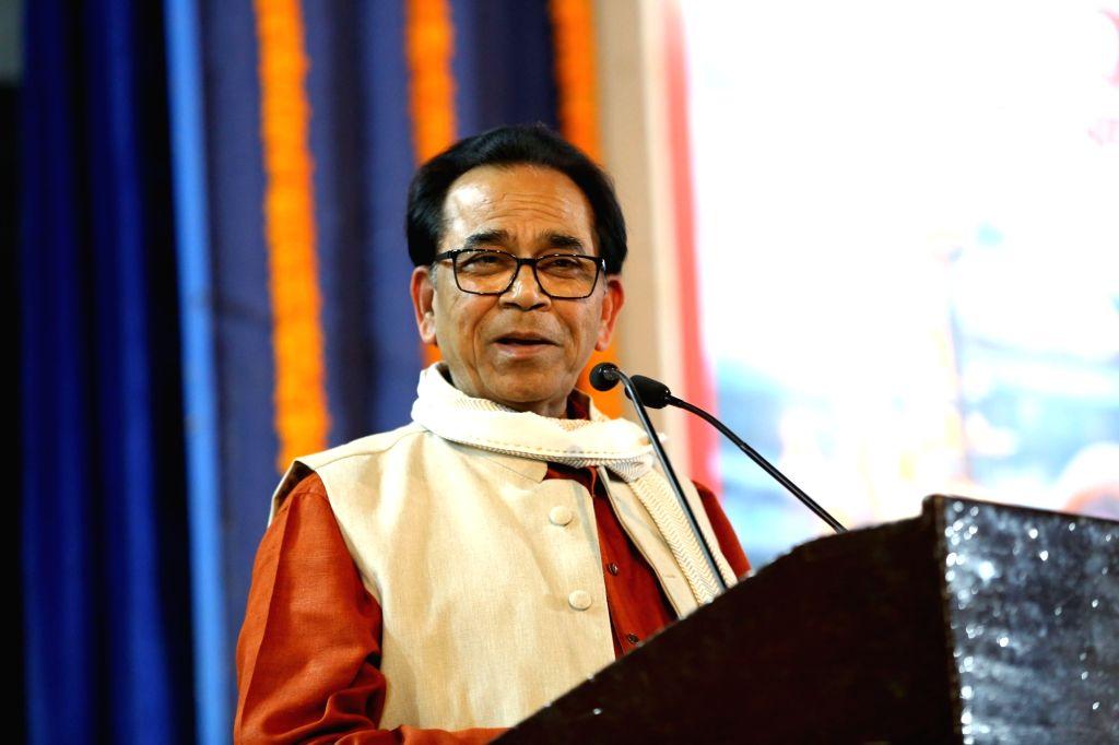 Ashok Chakradhar.