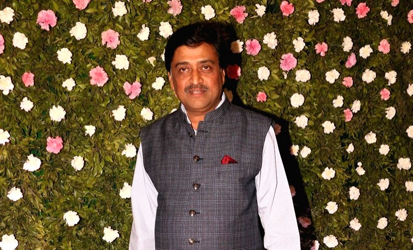 Ashok Chavan.(File Photo: IANS)