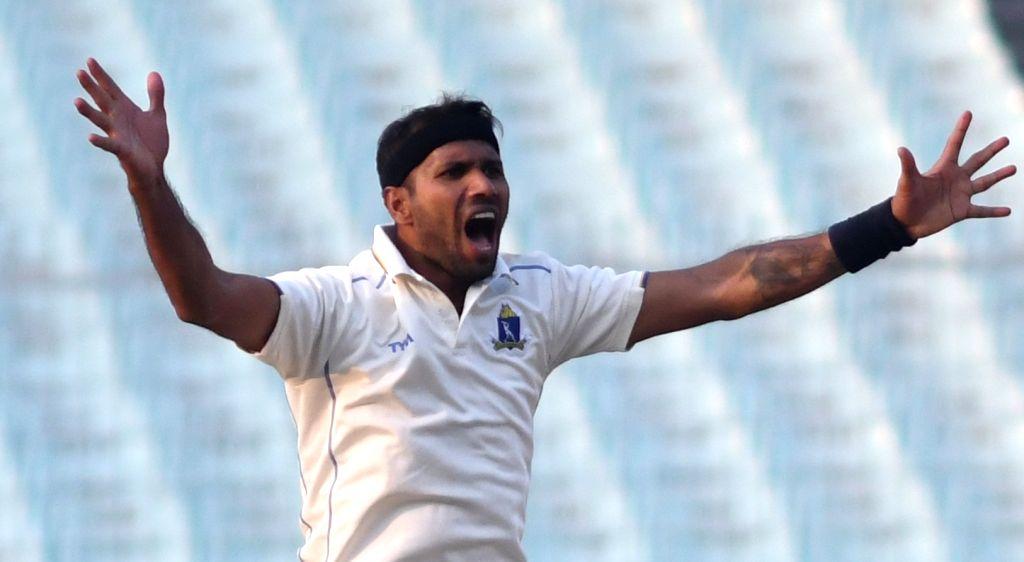 Ashok Dinda. (Photo: IANS)